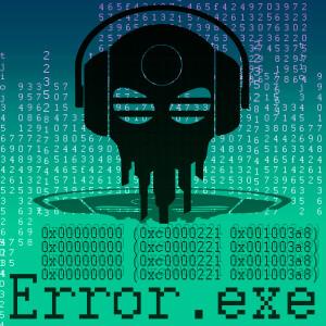 Errordotexe's Profile Picture