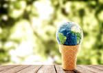 ice cream earth