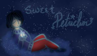 Sweet Petrichor by GhostQueen-CHB