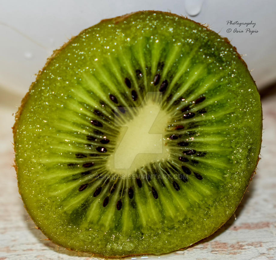 kiwi by asia1258