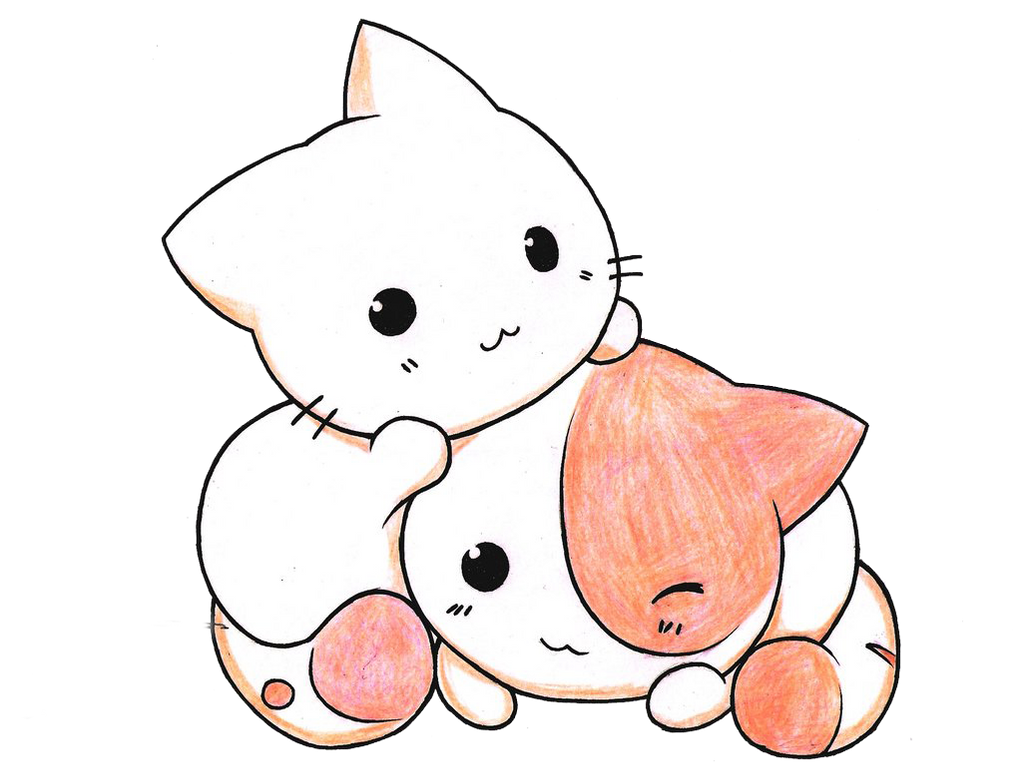 Kawaii Cats | 2048