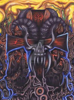 Devil's Demise No. 2