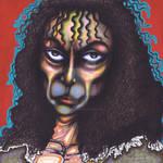 Dio, Marker, 11x11, 2010