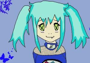 Fuzzka-Jessie's Profile Picture