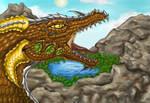 +Earth Dragon+