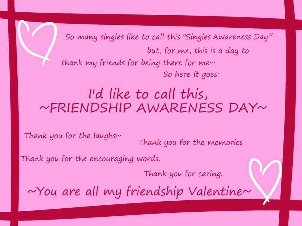 Friendship Day  Wikipedia