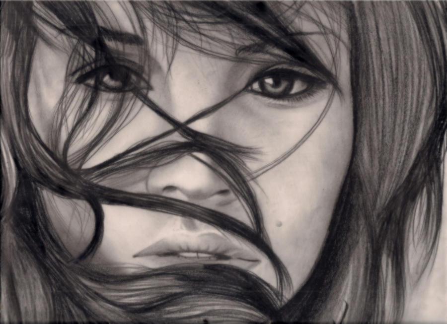 you make me crazier. by CrimsonnOnyxx