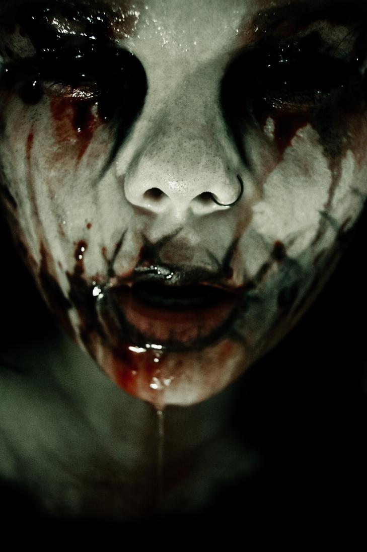 satan. by CrimsonnOnyxx