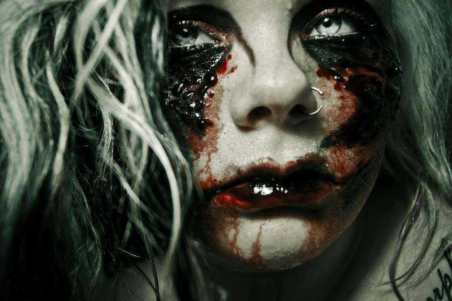 dear agony. by CrimsonnOnyxx