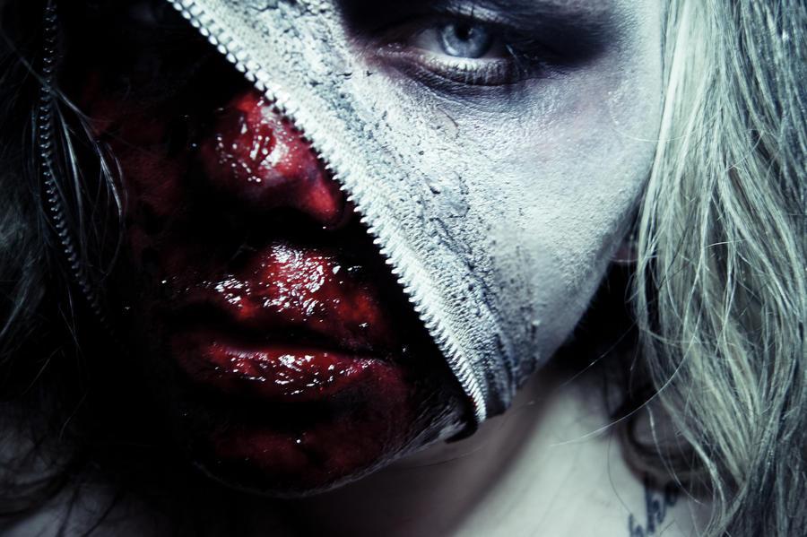 Exsposed. by CrimsonnOnyxx