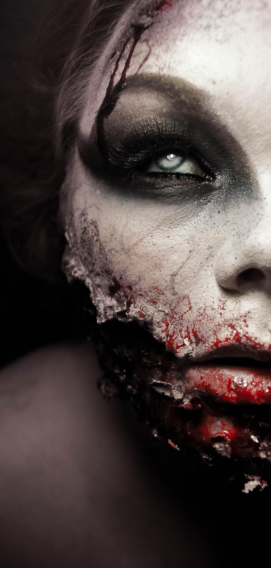 Monster. by CrimsonnOnyxx
