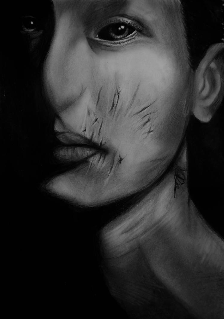 Emerge. by CrimsonnOnyxx