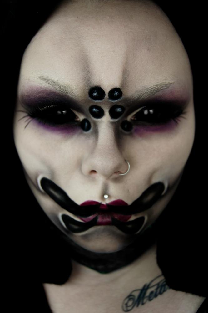 Sinister. by CrimsonnOnyxx