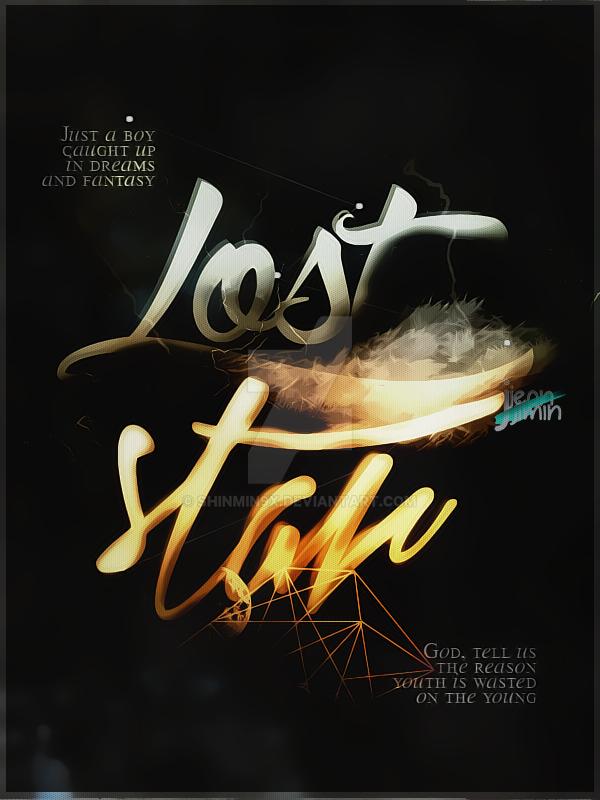 Lost star by ShinMin9X