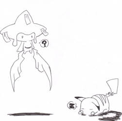Why You Sleeping Pikachu