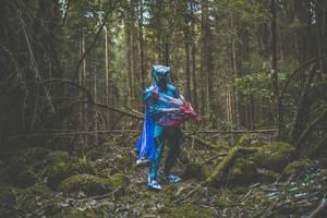 Sirenic Ranger vol 21 by teezkut