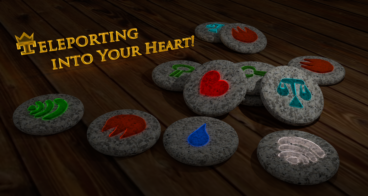 RS Valentines Day by teezkut