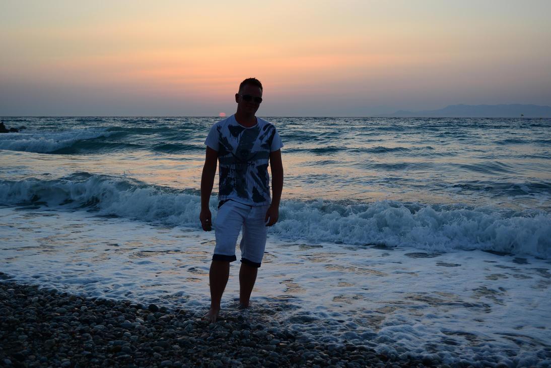 Greece, Rhodos by teezkut