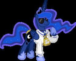 Luna got swag by Jineb