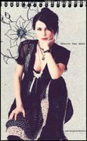 Sharon Den Adel by origin-missing