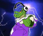 Dinosaur Persona