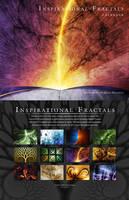 Fractal Calendar IV by rougeux