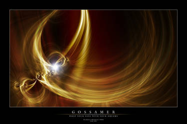 Gossamer by rougeux