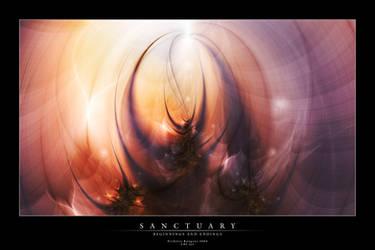 Sanctuary by rougeux