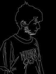 SR: Thomas aime Nirvana