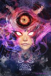 Fierce Majora by MAELSTROMSTUDIO
