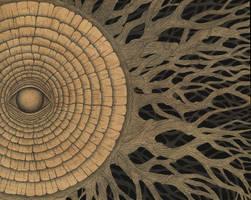 The Sentinel by UpsideDownCross