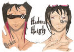 Hedone High