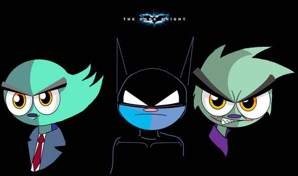 The Dark Knight YYY poster V1