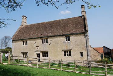 Woolsthorpe Manor by aleeka-stock
