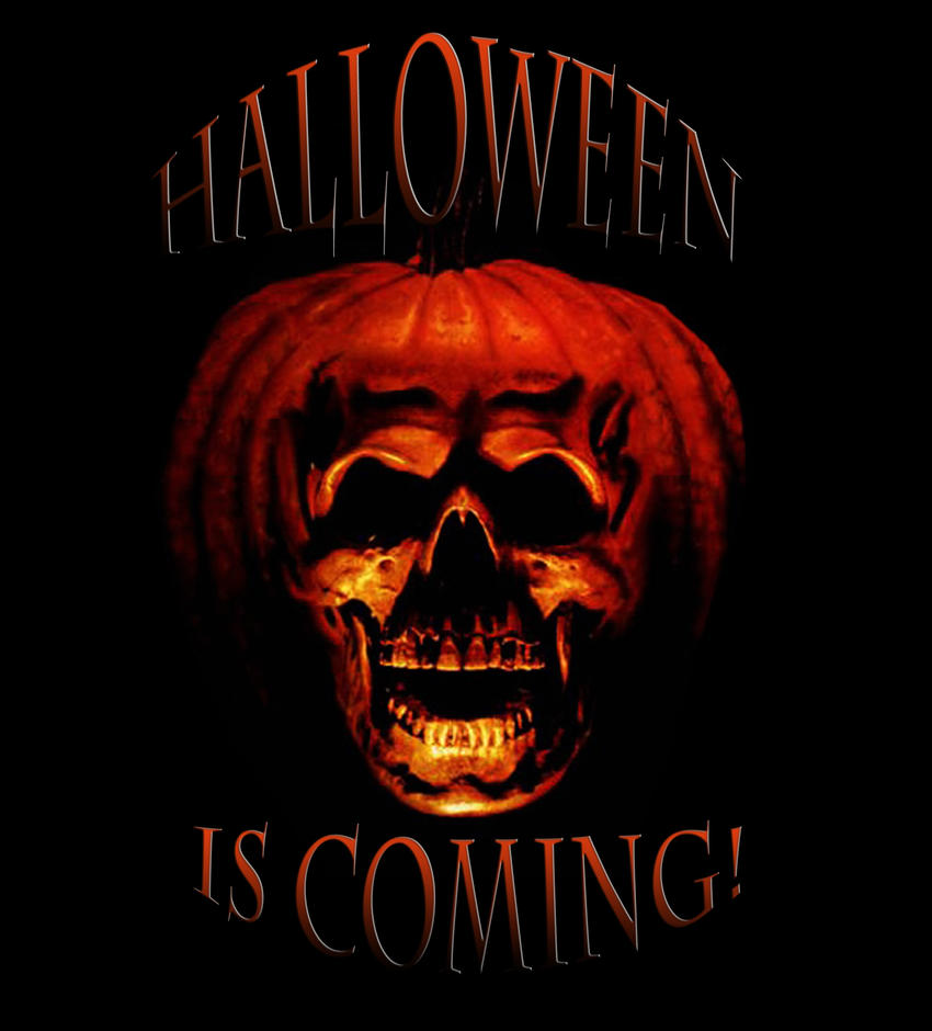 Halloween Is Coming Images - Reverse Search