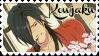 Koujaku Stamp by Kazumishio