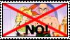 DBZ - Anti-Tien X Launch Stamp by Skowlah