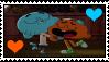 TAWOG - Gumball X Darwin Stamp by Skowlah