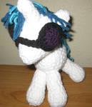 My Little Pony - Baby Vinyl Scratch DJ Pon3