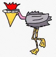 2020-12-18 - Bird