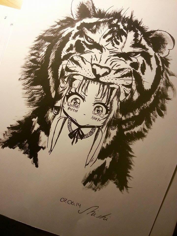 Image by shizu-kanzakii