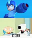 My Reaction to Mega Man in Super Smash Bros 4