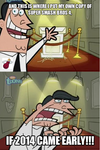 Timmy's Dad Meme #2: Super Smash Bros 4