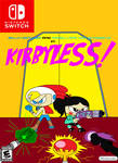 Billy Hatcher and Vanellope in: Kirbyless!