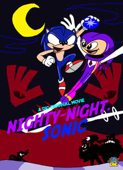 Nighty-NiGHT, Sonic