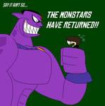 Monstar Titans