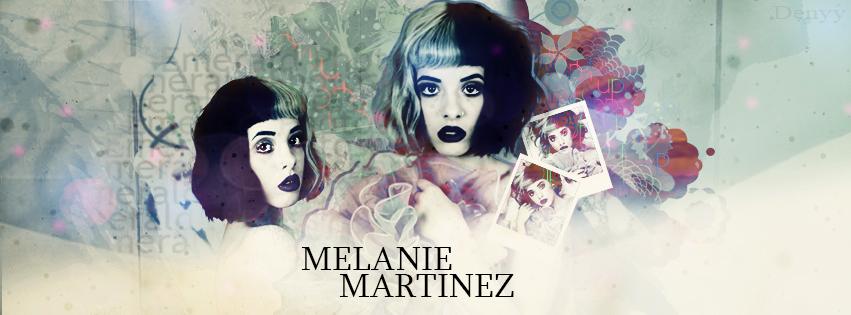 Facebook Cover Melanie Martinez By EmeraldPhotoshopOffy