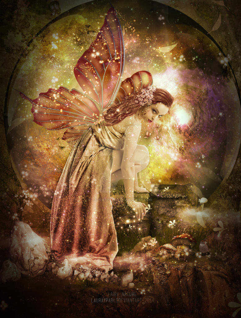 Images of Mystical Fairy Names - #rock-cafe