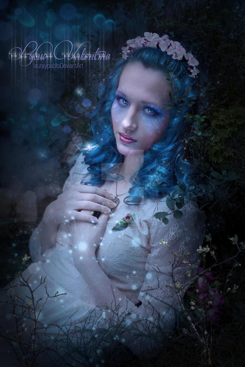 Blue Valentine - Happy Birthday Jen