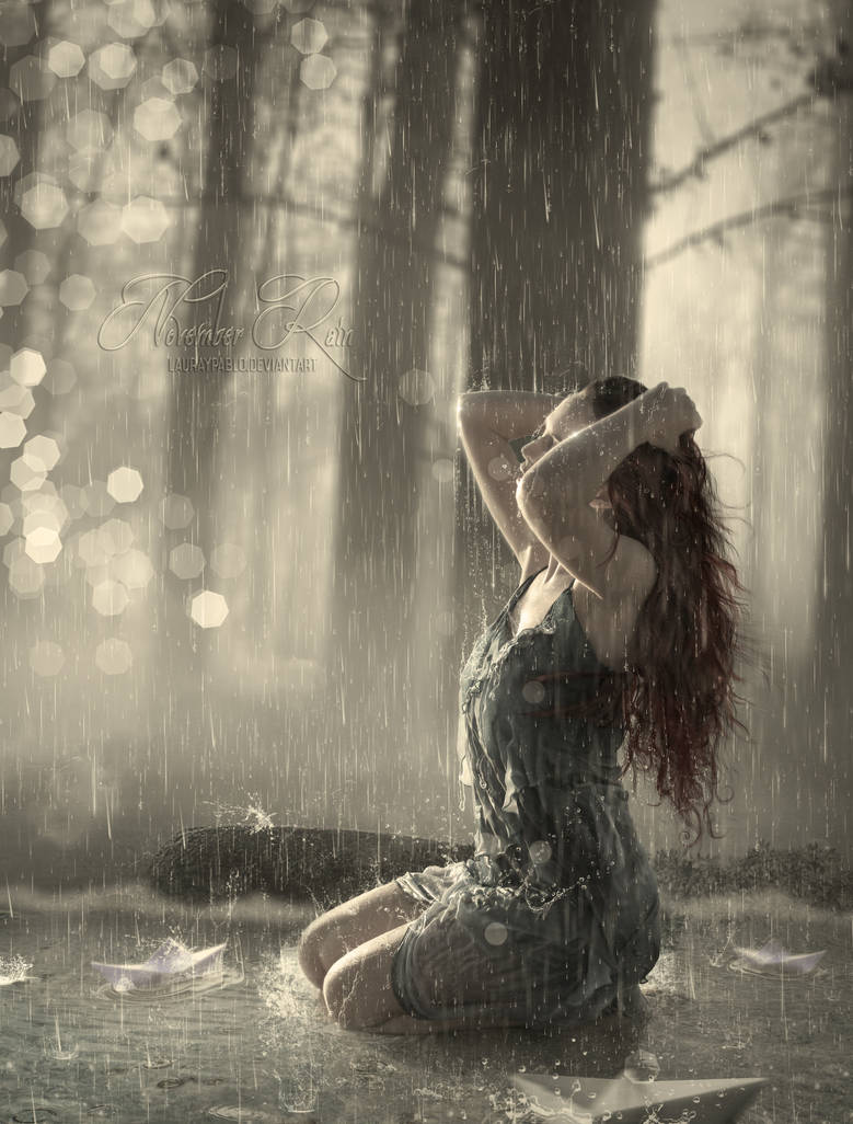 November Rain by lauraypablo